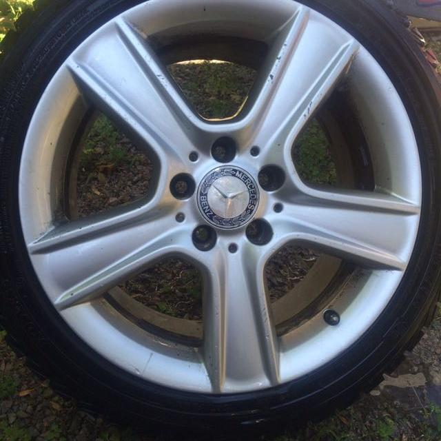 Mercedes Rims For Sale >> Best Mercedes Benz Rims For Sale For Sale In Penetanguishene