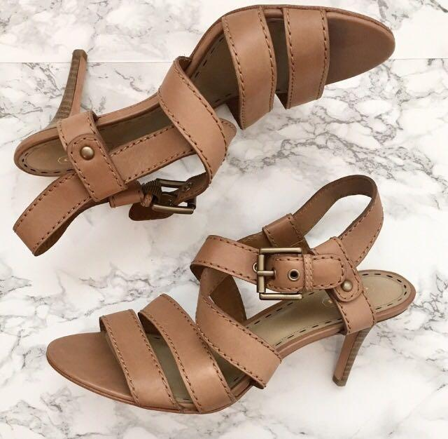 ... Strappy Sandals Sz 9.5 for sale in Charlotte, North Carolina for 2017