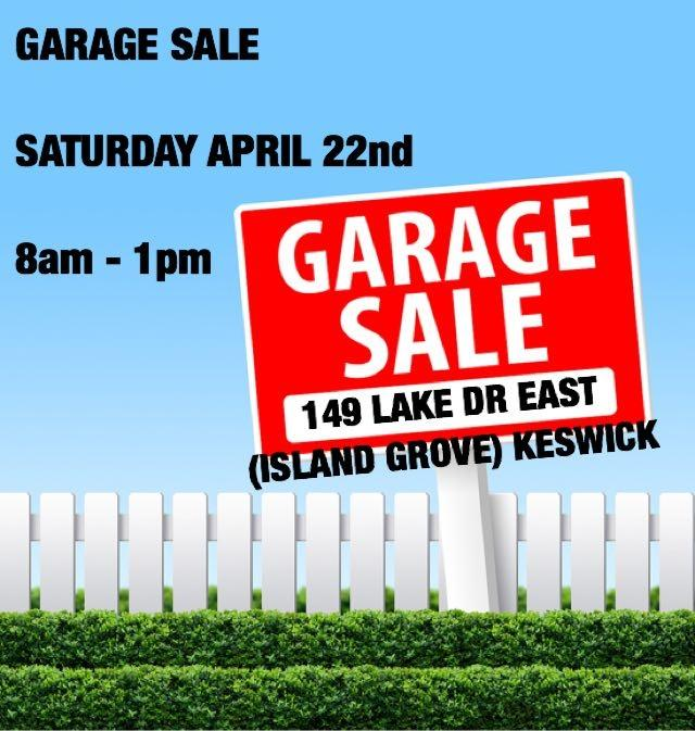 Garage sale in keswick ontario for 2017 - Nearest garage to my current location ...