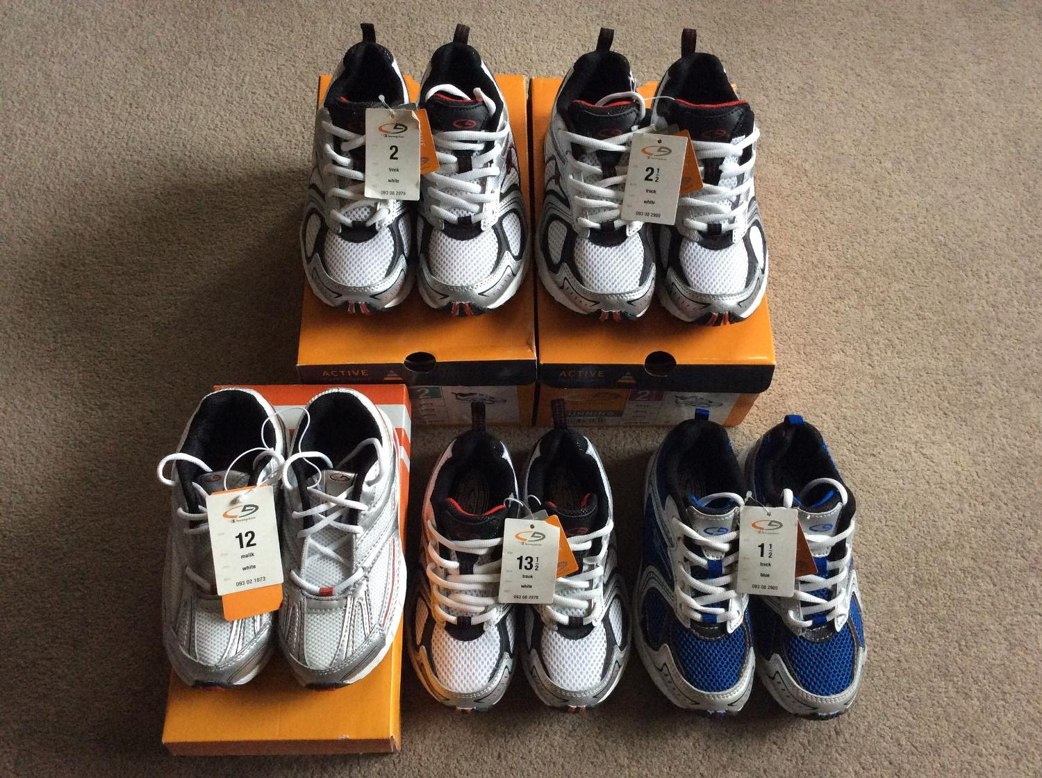 2dc94a7bd709c Best New Boys C9 By Champion Shoes