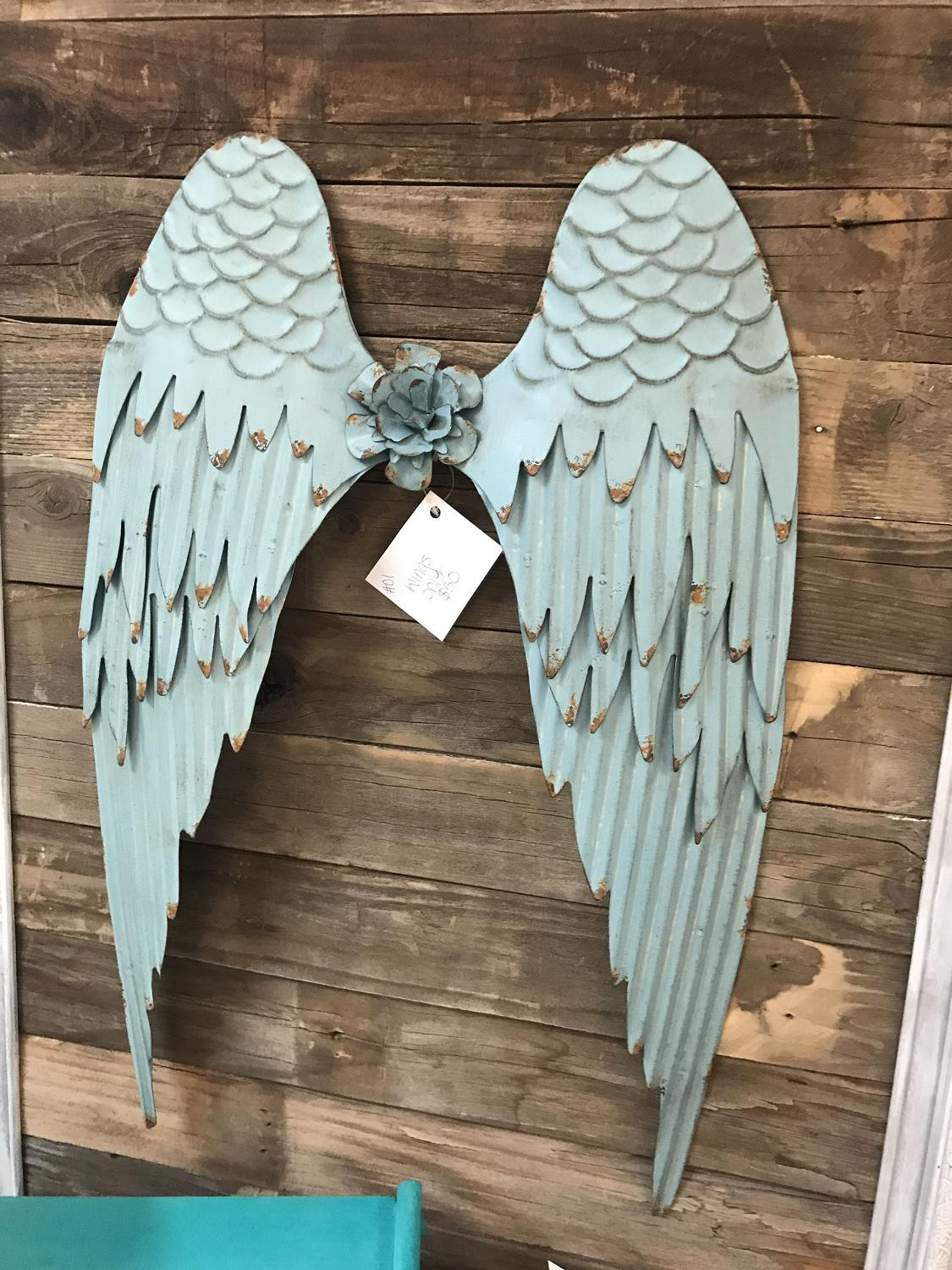 Find More Angel Wings For Sale At Up To 90 Off Gilbert Az