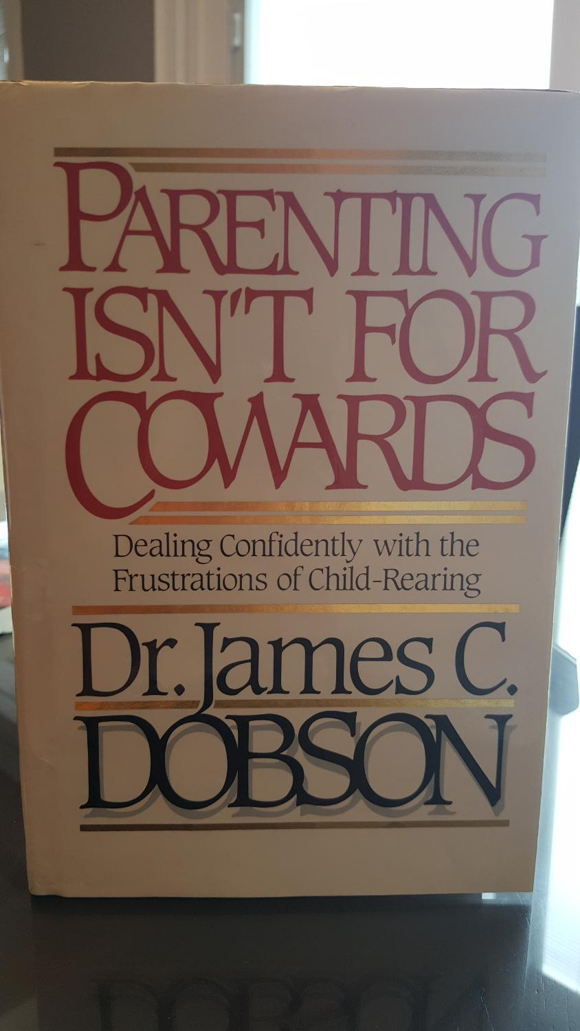 Best Parenting Isn T For Cowards For Sale In Oshawa border=