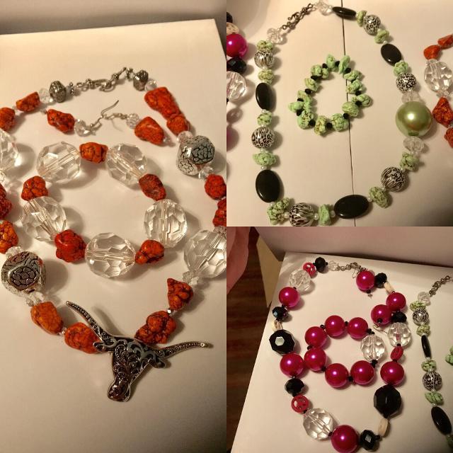 Jewelry Sets For In Abilene Texas