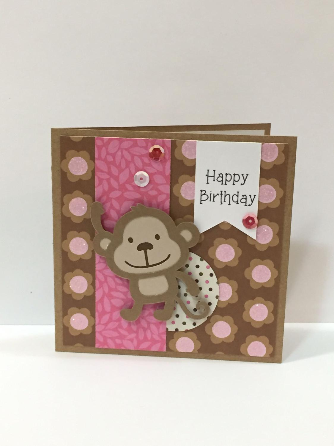 Find more Handmade Birthday Card for sale at up to 90% off