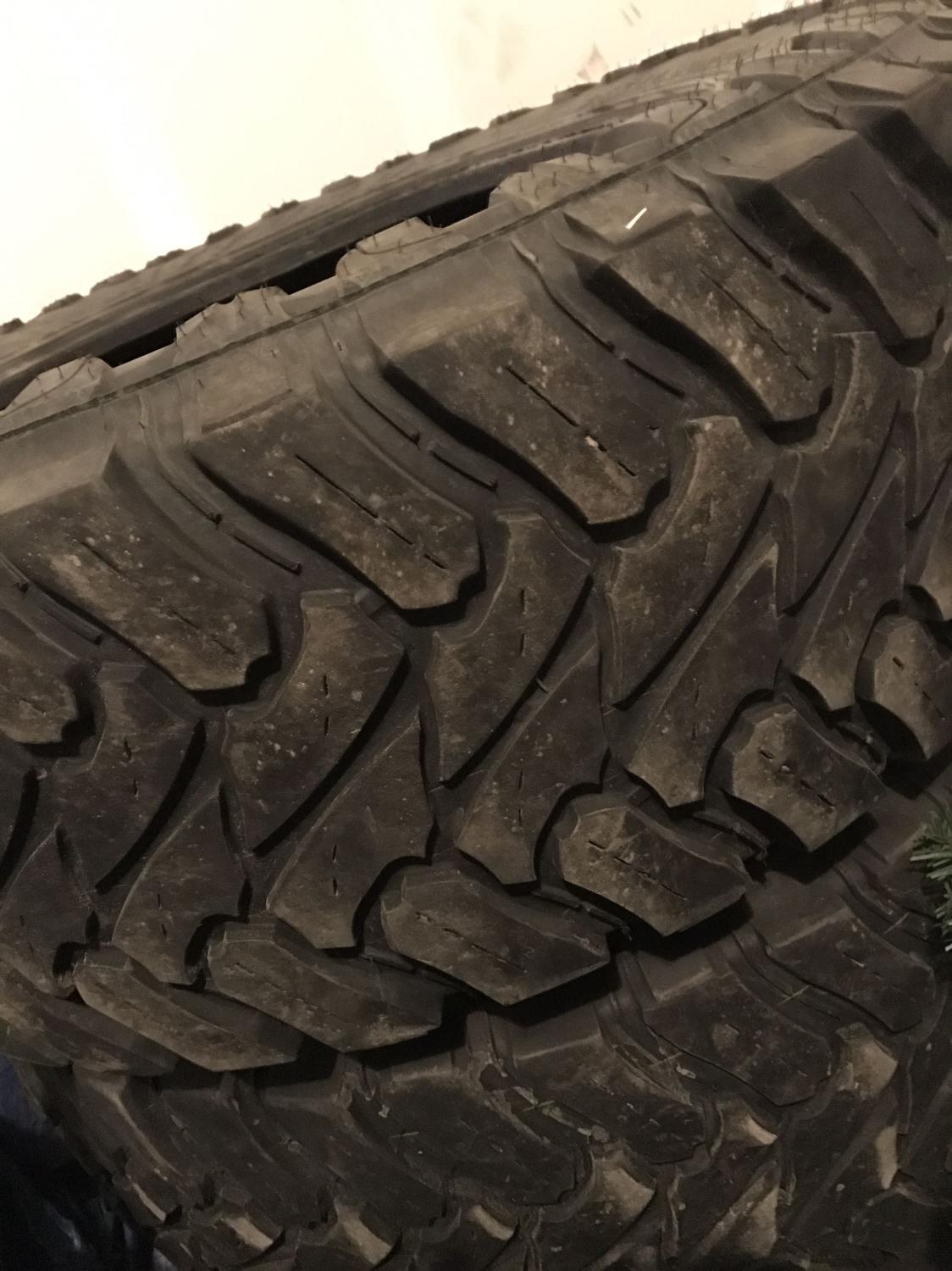 Find More Used Mud Tires For Sale At Up To 90 Off