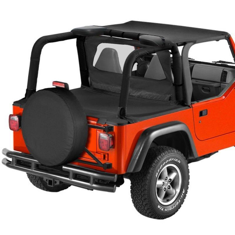 Jeep Wrangler For Sale Bay Area: Best Jeep Soft Top / Bikini Top For Sale In Appleton