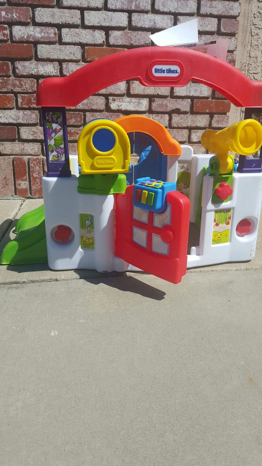 Find More Little Tikes Activity Garden For Sale At Up To 90 Off