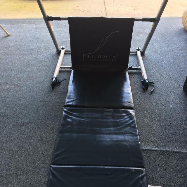 Find More Fluidity Balance Bar For Sale At Up To 90% Off