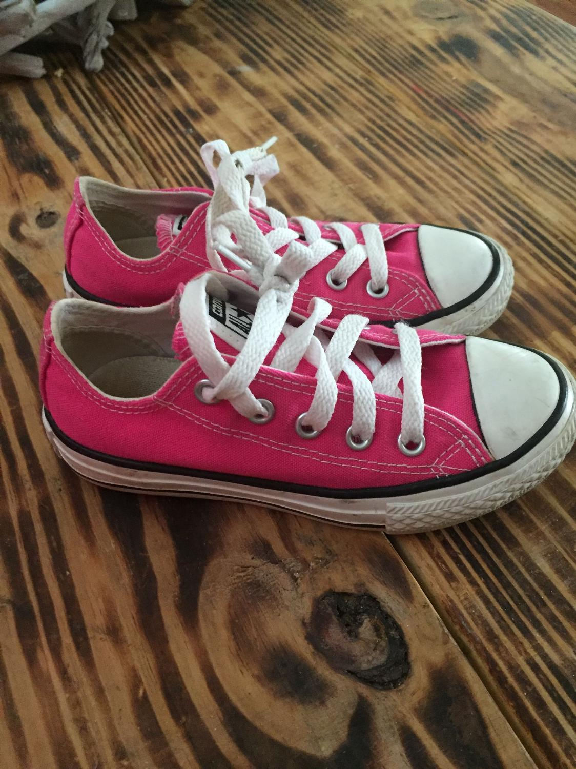... Euc Converse All Stars for sale in Mountain Brook, Alabama for 2017