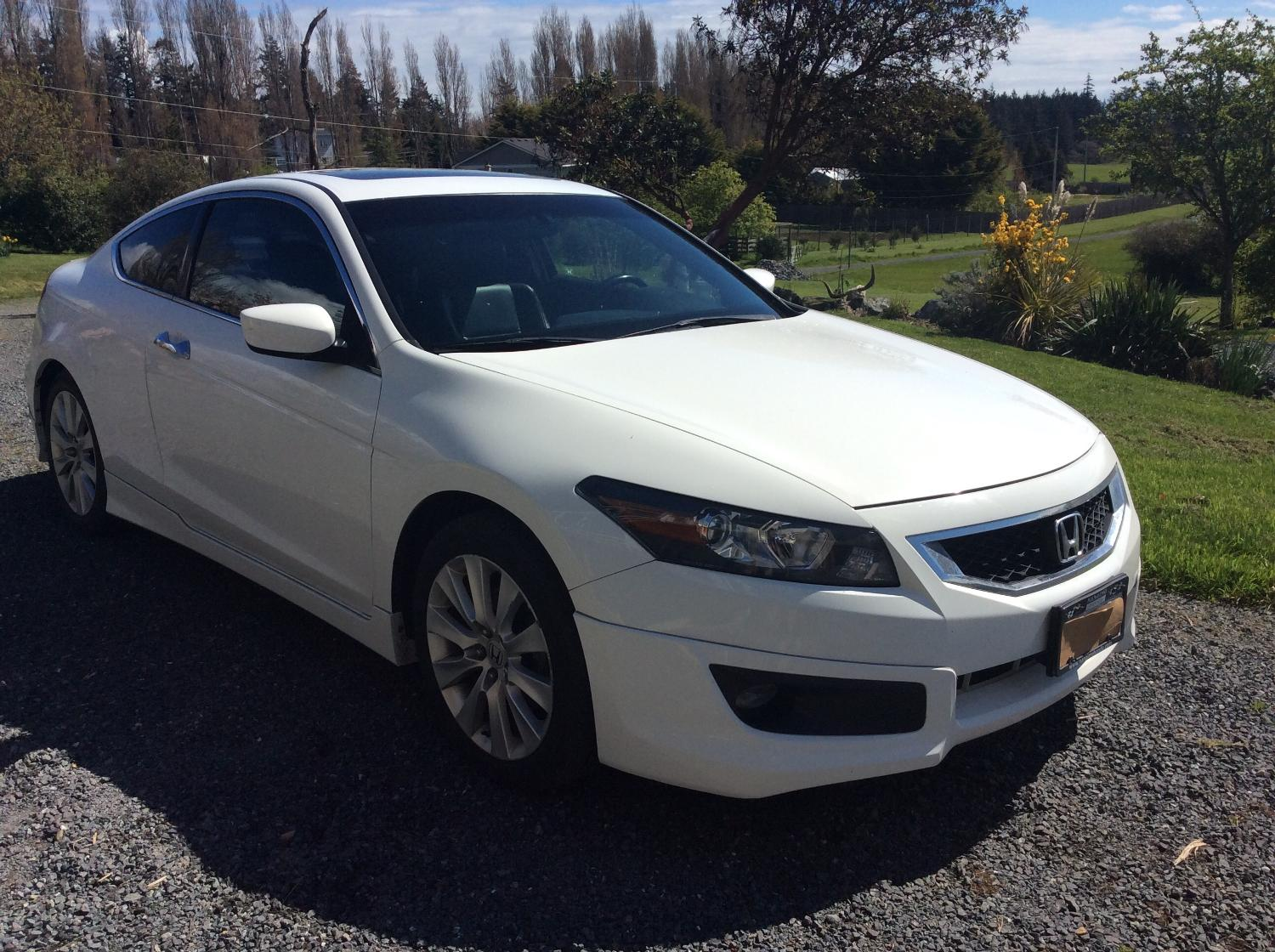 find more 2008 honda accord coupe v6 6 speed manual for sale at up to 90 off. Black Bedroom Furniture Sets. Home Design Ideas