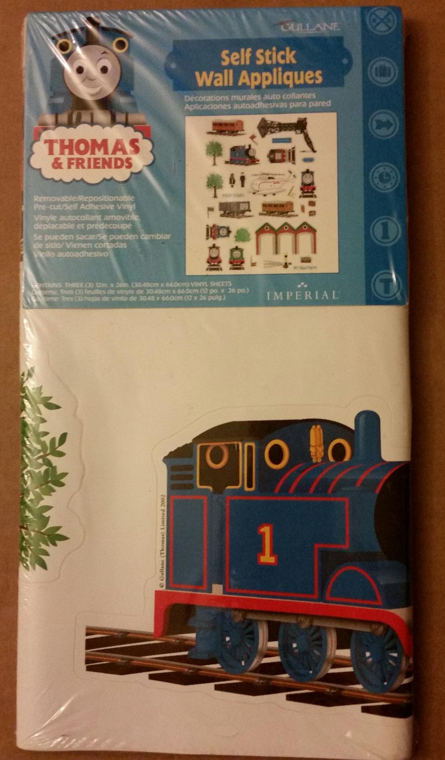 Fine Thomas And Friends Wall Decor Component - Wall Art Ideas ...