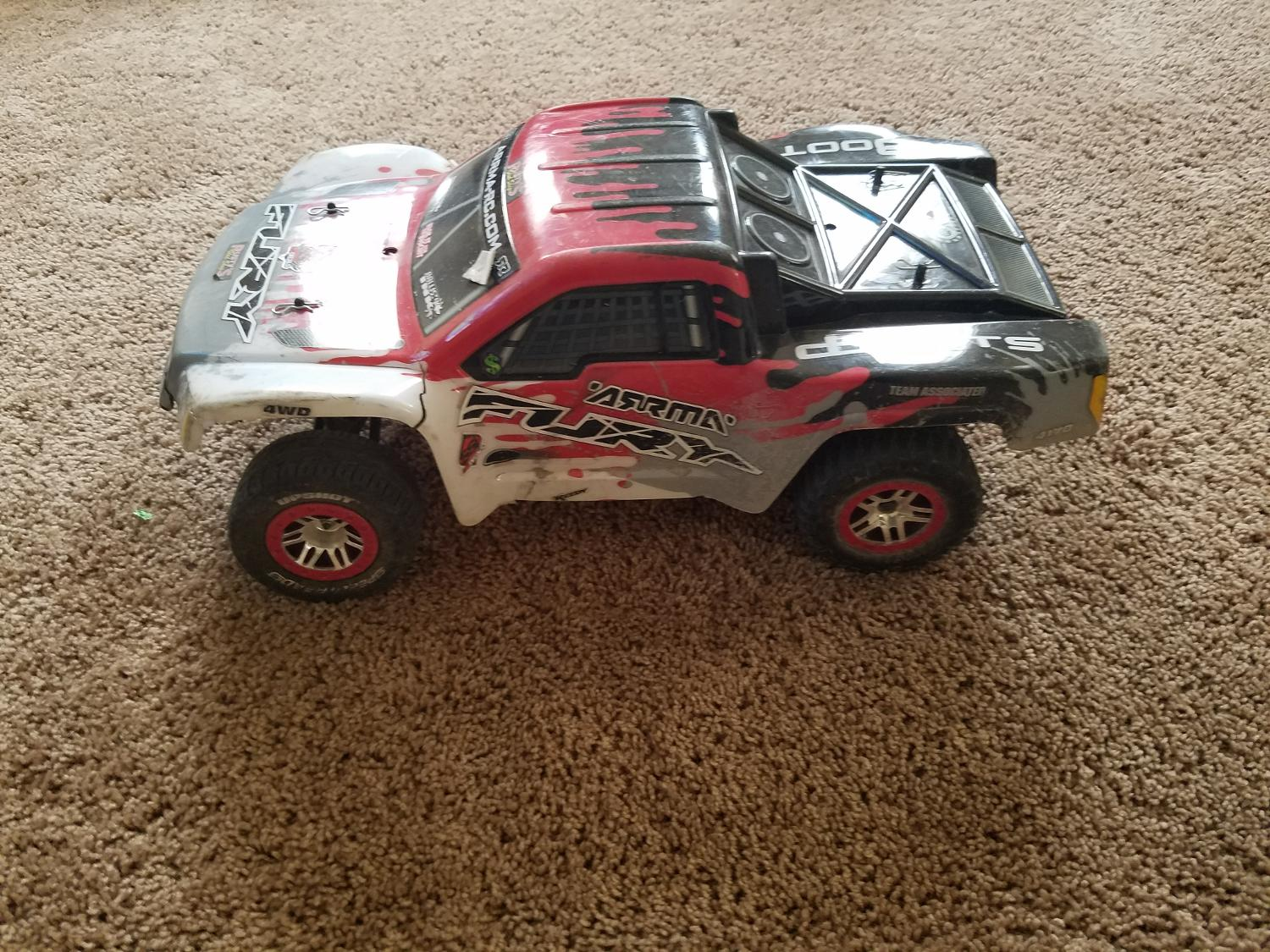 Where Can I Sell My Used Rc Car