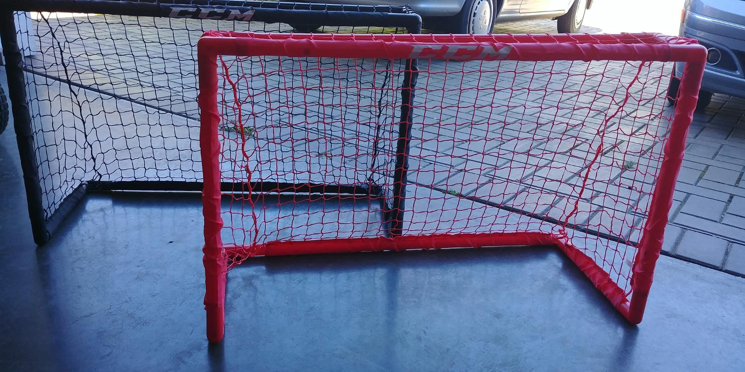 Find more mini hockey nets for sale at up to off