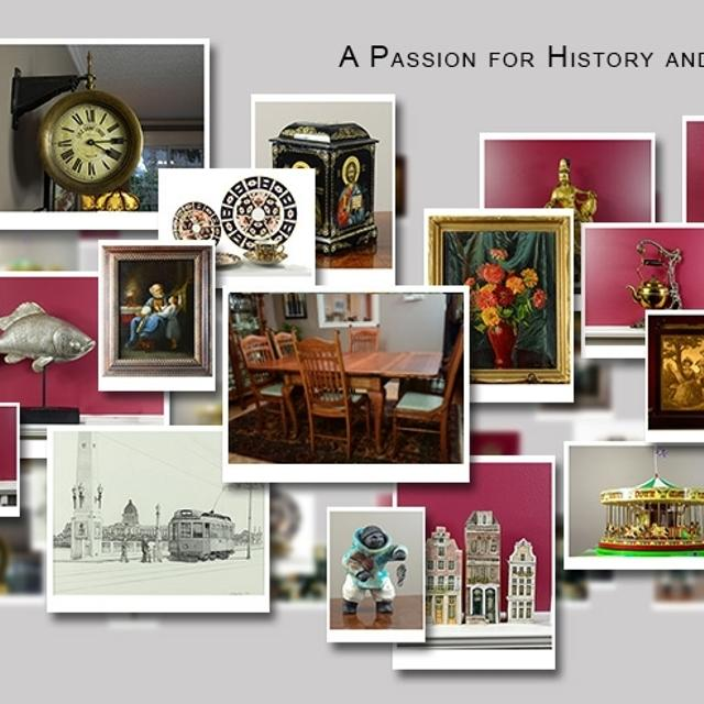 Antiques Collectibles Furniture And Art