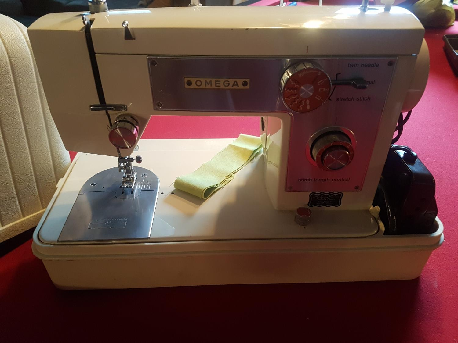 Knitting Machine For Sale Near Me : Best omega sewing machine for sale in sarnia ontario
