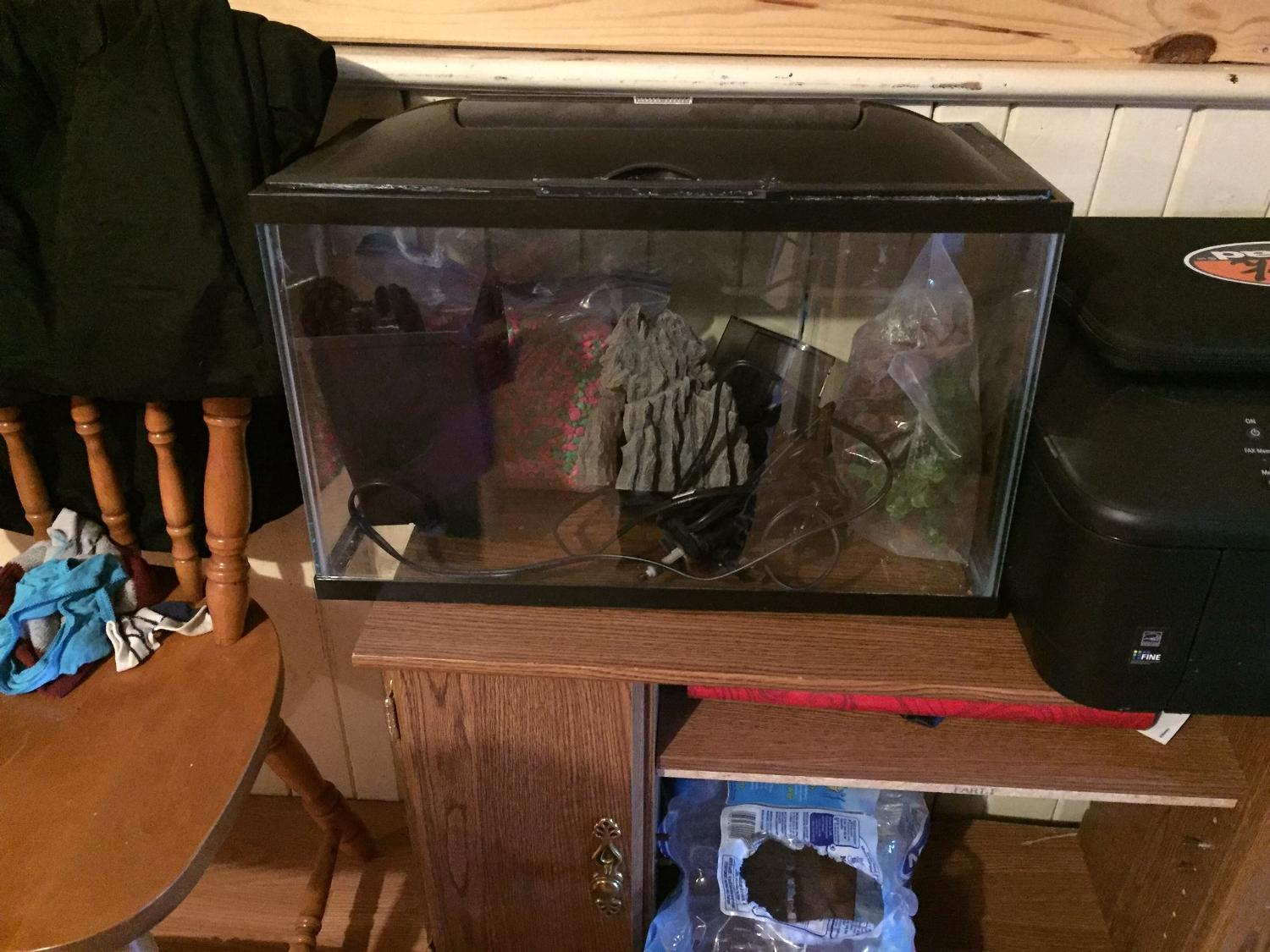 Find more fish tank for sale at up to 90 off for 90 gallon fish tank for sale
