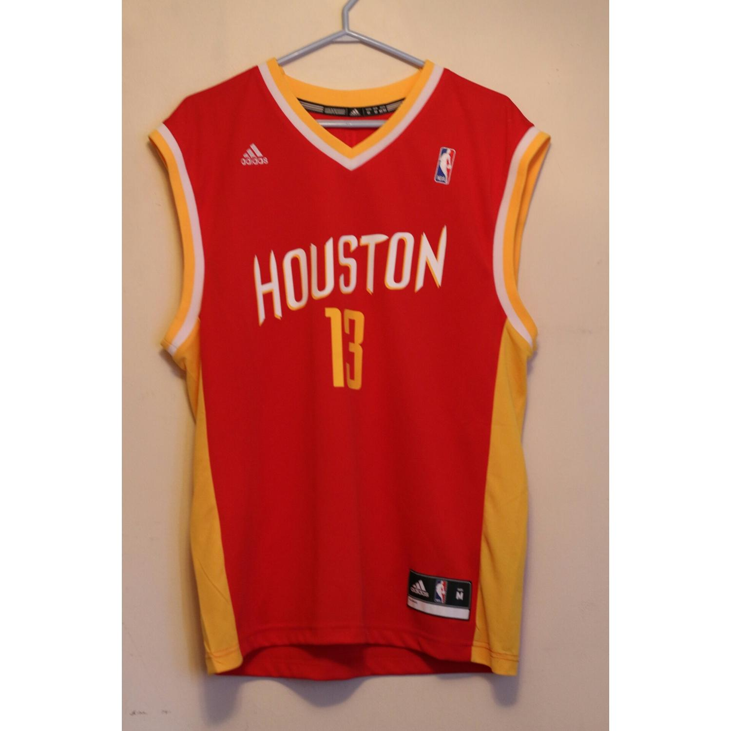 Best James Harden Adidas Jersey For Sale In Scarborough