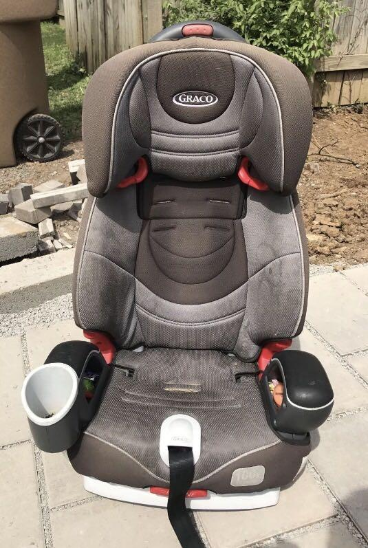 find more graco nautilus car seat system for sale at up to 90 off. Black Bedroom Furniture Sets. Home Design Ideas