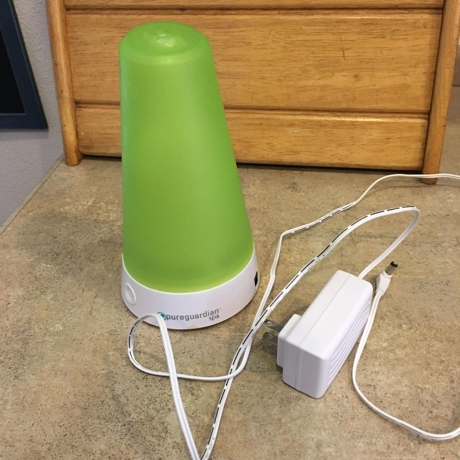 Pure Guardian Diffuser ~ Find more pure guardian essential oil diffuser for sale at