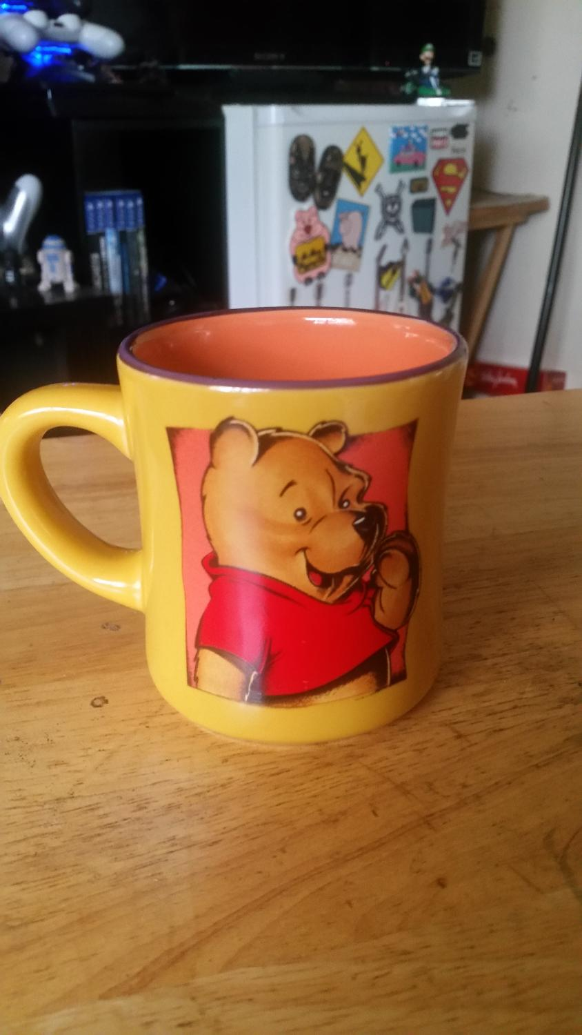 Find More Disney Winnie The Pooh Coffee Mug For Sale At Up