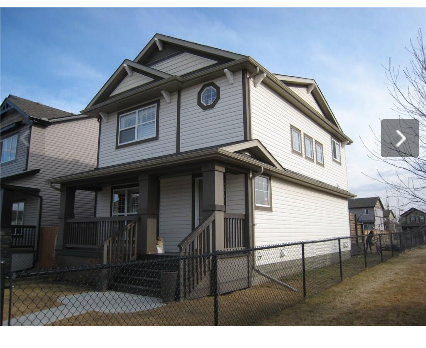 best great family home in morningside for sale in airdrie
