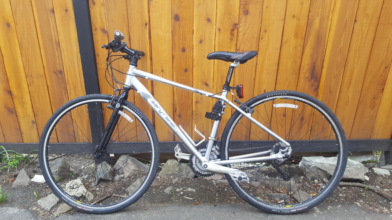Find more gary fisher hybrid bike for sale at up to