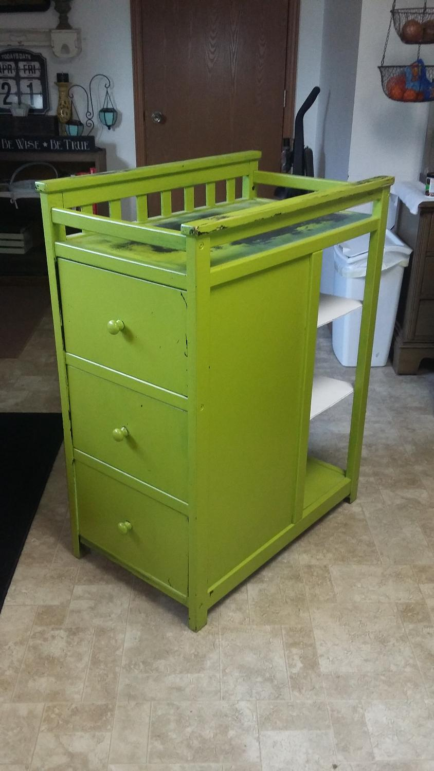 Find more changing table for sale at up to 90 off for Furniture ellensburg