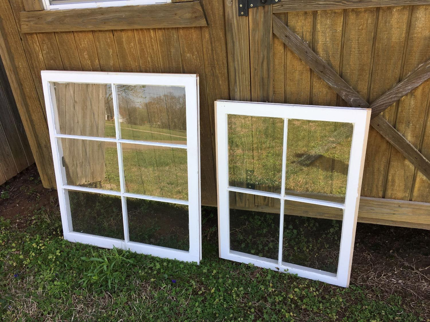 Best old wooden windows for sale in murfreesboro for Wood windows for sale online