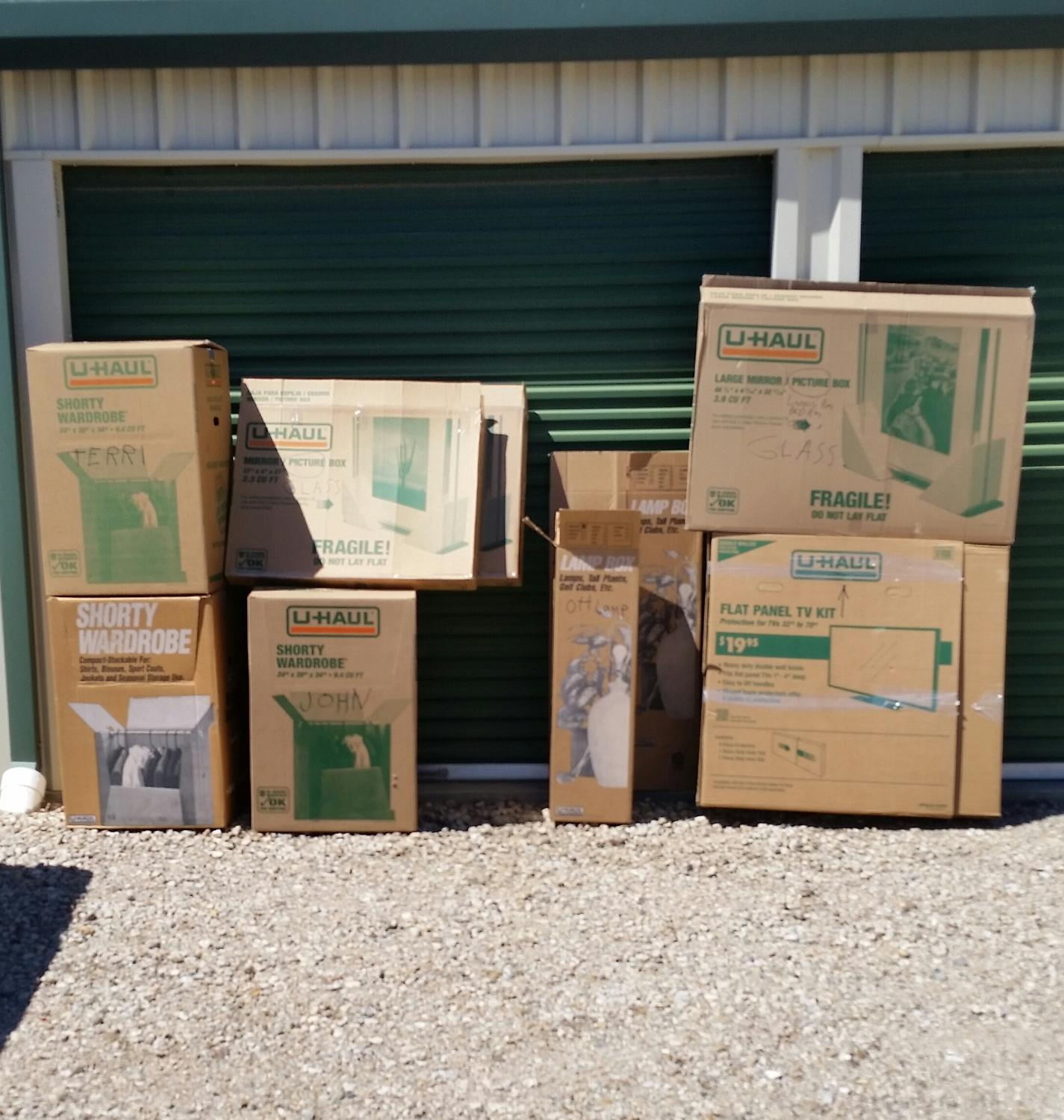 Wardrobe Boxes Uhaul: Find More Specialty Moving Boxes For Sale At Up To 90% Off