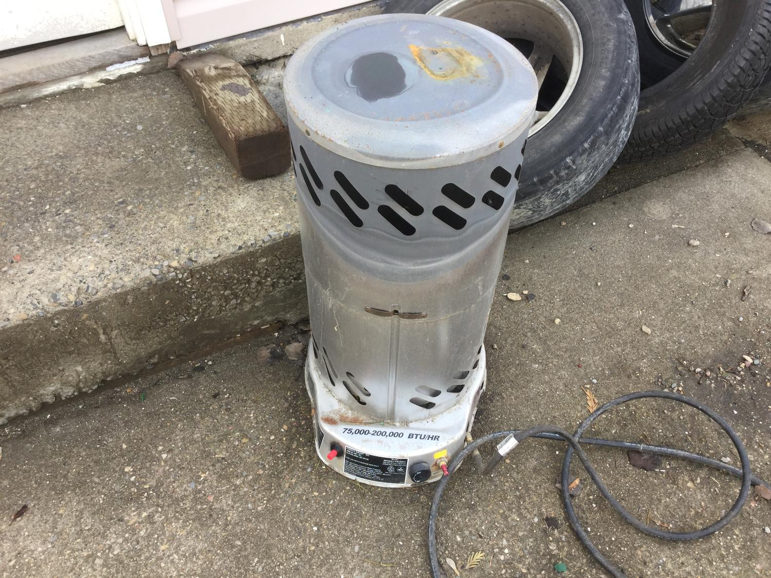 Find More Propane Heater For Sale At Up To 90 Off