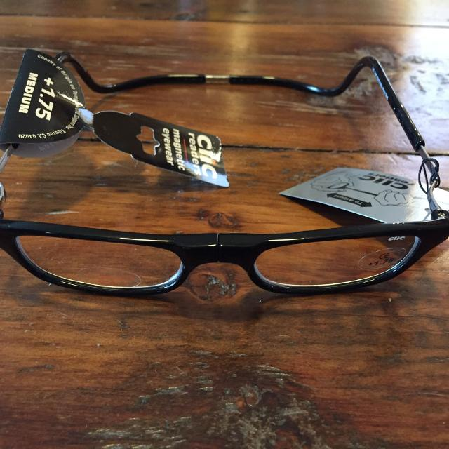 90ae10bc51 Best Clic Xxl Magnetic Reading Glasses