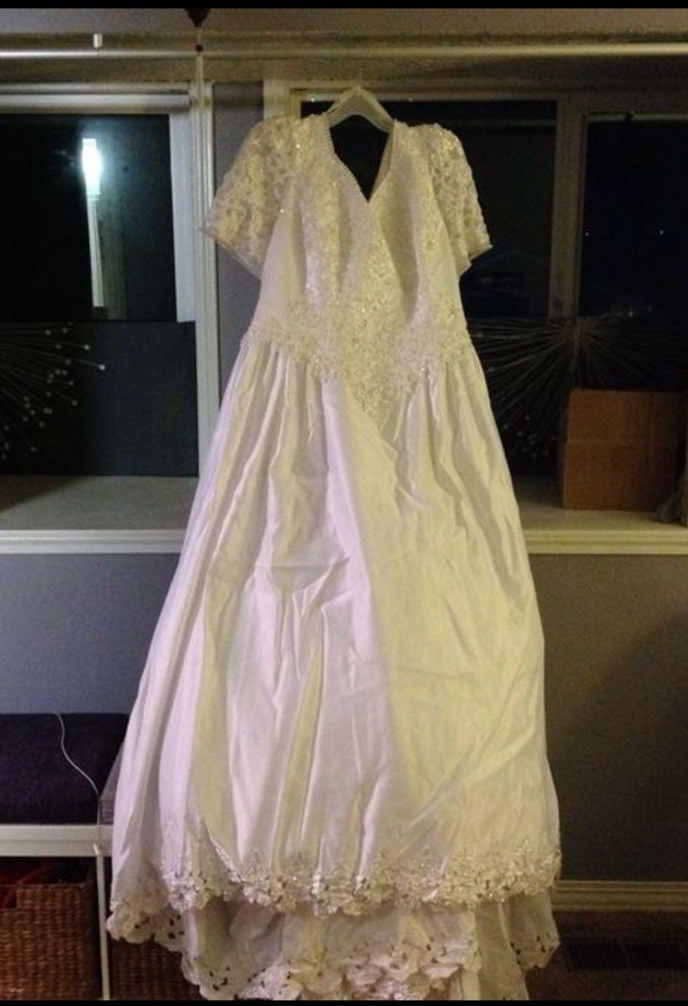best wedding dress size 18 20 for sale in portland oregon for 2017