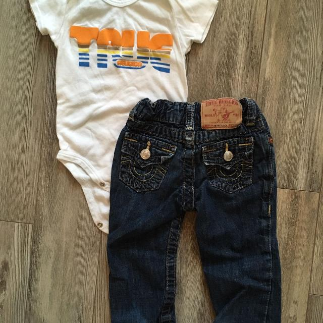 c5c040029 Find more Baby Boy True Religion for sale at up to 90% off