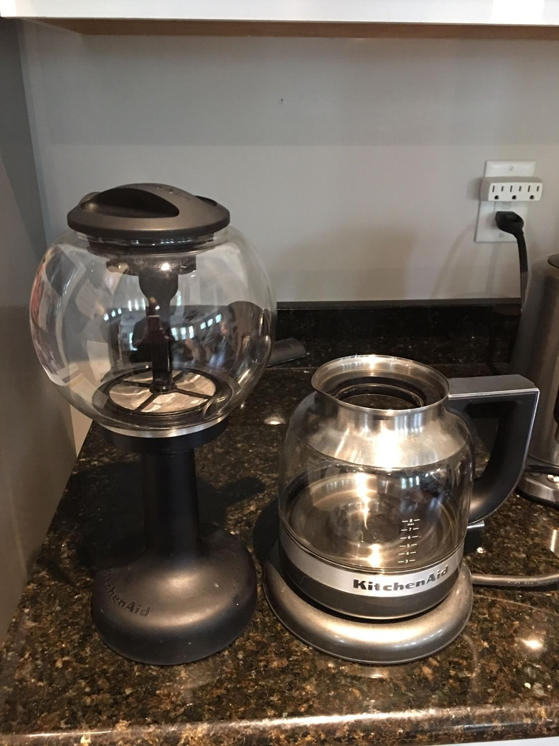 ... Siphon Coffee Maker for sale in Charlotte, North Carolina for 2017