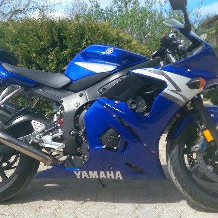 Yamaha street bike for sale  Canada