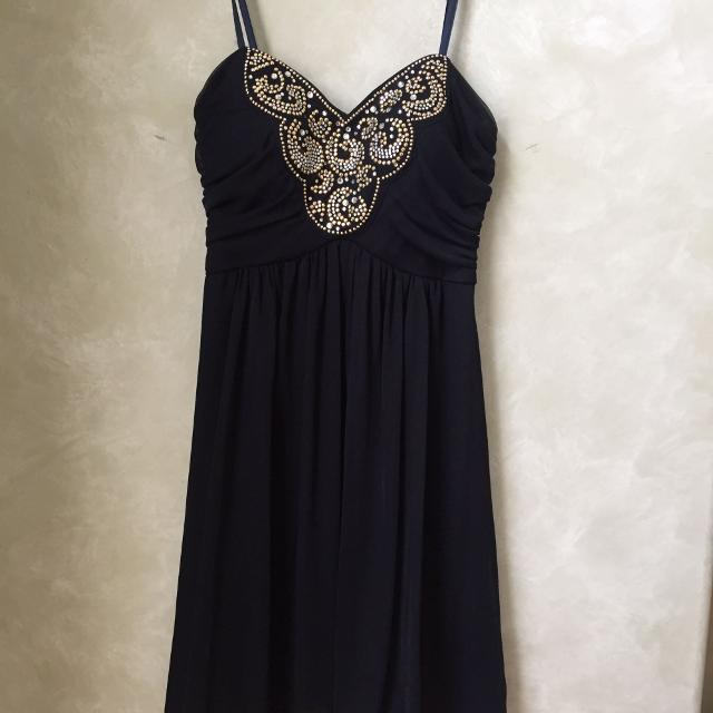 Best Le Chateau Formal Strapless Dress Price Drop For Sale In