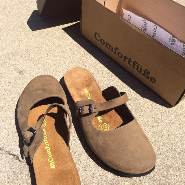 88f2c974fa8 Best New In Box-comfortfusse Women s Sandals for sale in Kerrville ...