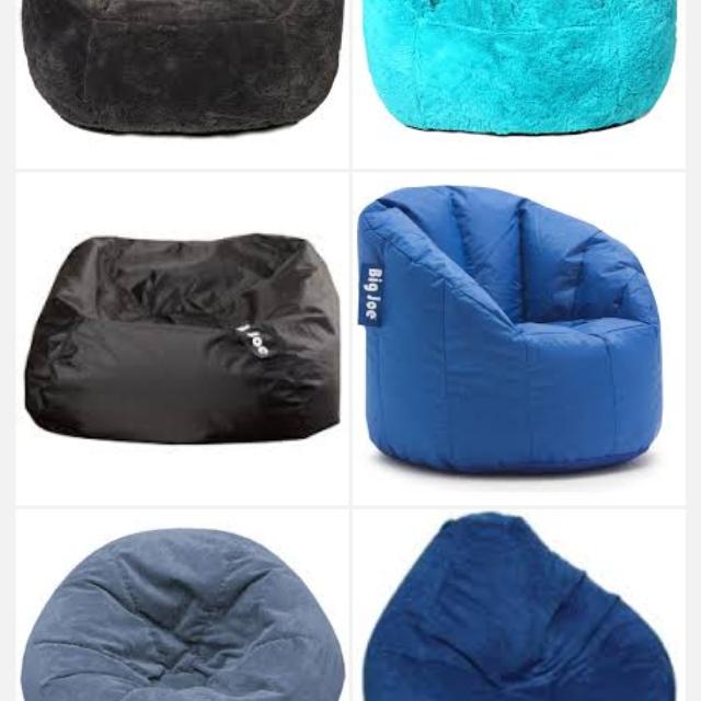 ISO Bean Bag Chair