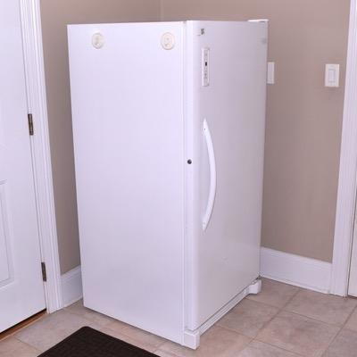 Best Frigidaire Stand Up Freezer Excellent Condition For