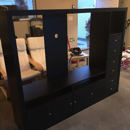 Entertainment Unit  - LIKE NEW CONDITION for sale  Canada