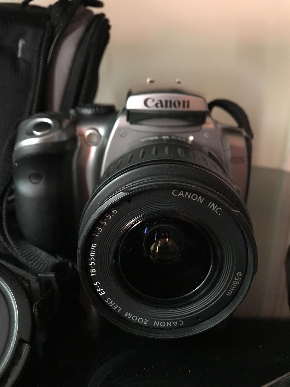best canon ds camera for sale in lynn massachusetts for 2019. Black Bedroom Furniture Sets. Home Design Ideas