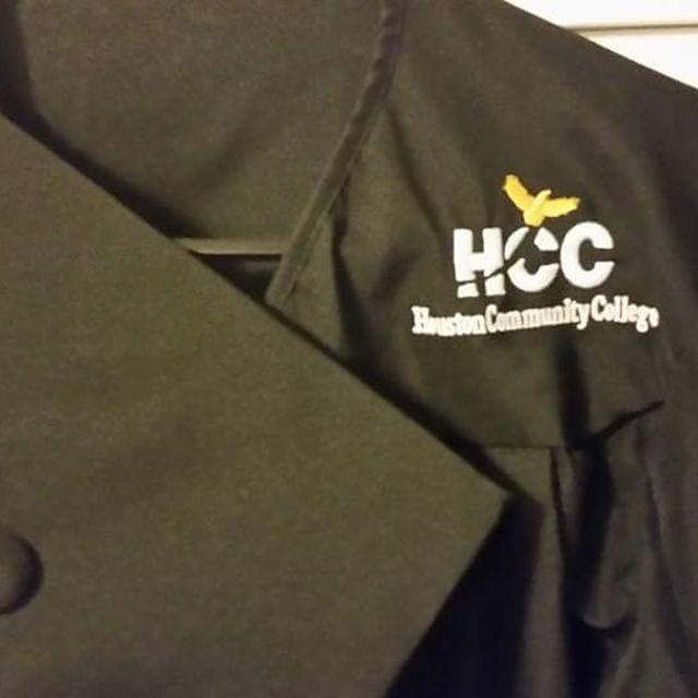 Best Hcc Graduation Cap & Gown for sale in Houston, Texas for 2018
