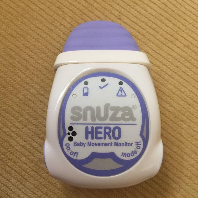 Find More Snuza Hero Baby Movement Monitor For Sale At Up To 90 Off