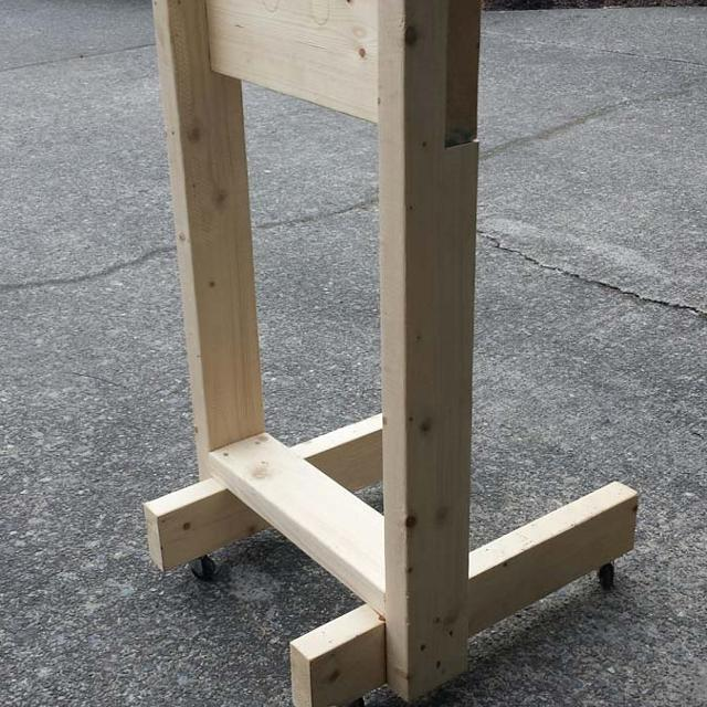 Find more wood outboard motor stand for sale at up to 90 off for Large outboard motor stand