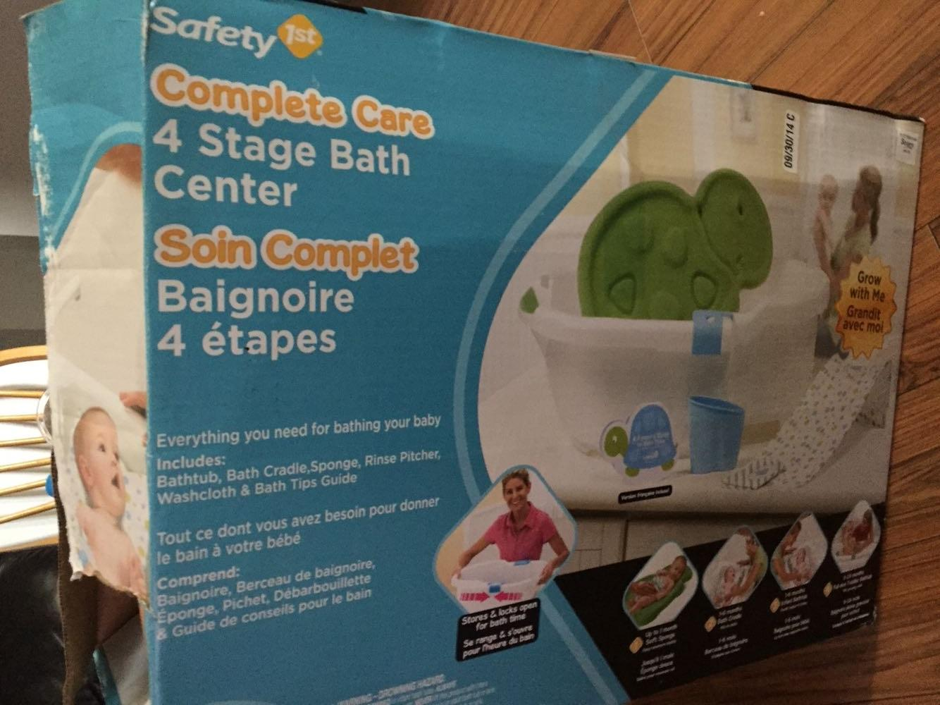 Find more Baby Bath Tub/willing To Trade For Simalic Checks And ...
