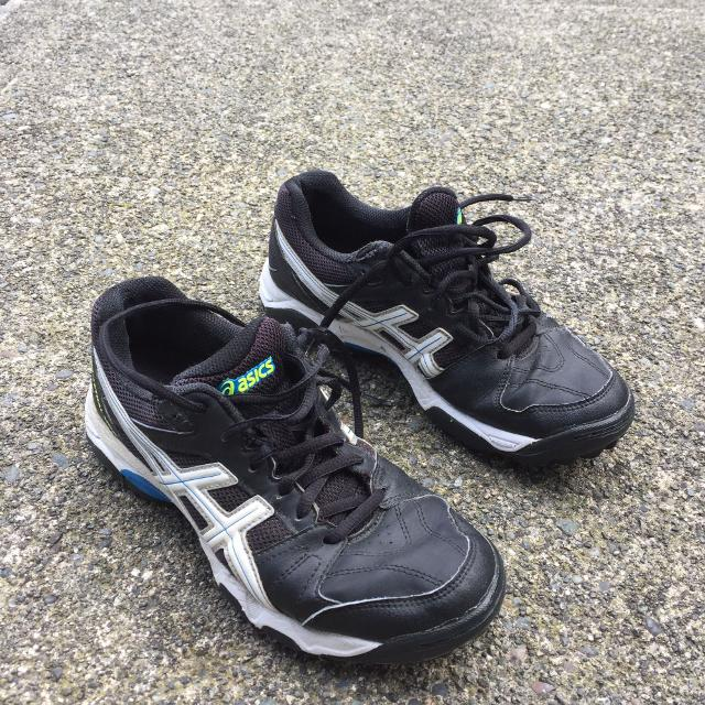 ea13c376e4cf Best Asics Field Hockey Turf Shoes for sale in Ladner, British Columbia for  2019