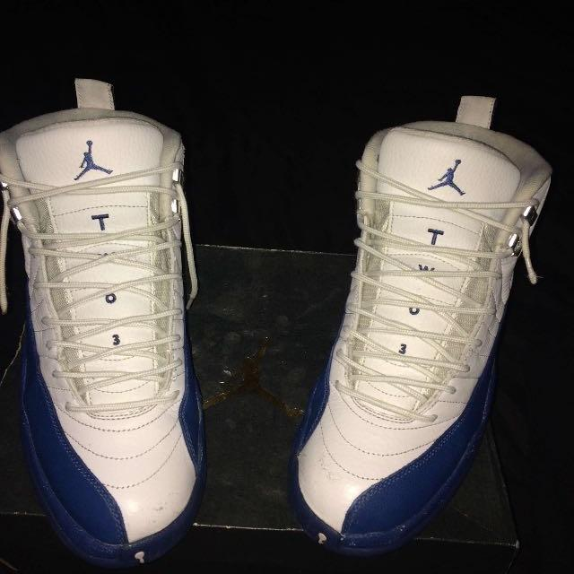 bb1b19f791d93b Best French Blue 12s for sale in Hartford