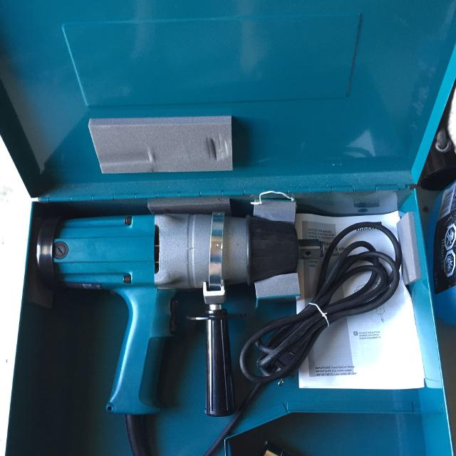 Best Makita 3 4 Electric Impact Wrench For In Winkler Manitoba 2019