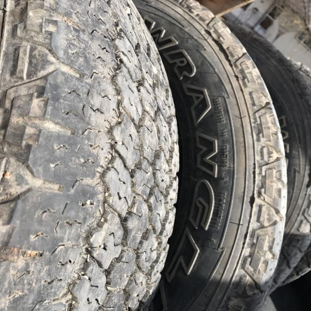 All Weather Tires >> All Weather Tires