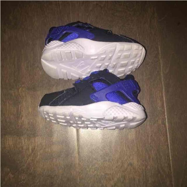 40a48b5561ba Best Toddler Nike Huarache for sale in Kerrville